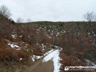 Somosierra - Camino a Montejo;singles madrid senderismo;senderismo y montaña